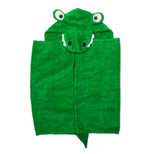 Cosmo Hooded Towel