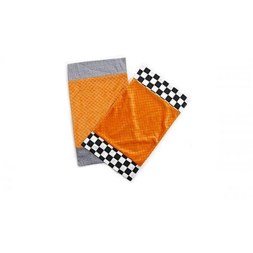 Teyo's Tires - Burp Cloth